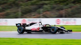 Las fotos del GP de Turquía F1 2020 Foto 80