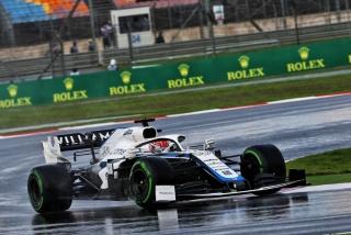 Las fotos del GP de Turquía F1 2020 Foto 83