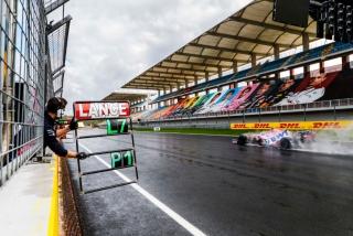 Las fotos del GP de Turquía F1 2020 Foto 84