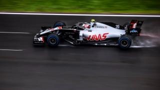 Las fotos del GP de Turquía F1 2020 Foto 85