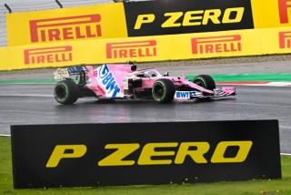 Las fotos del GP de Turquía F1 2020 Foto 86