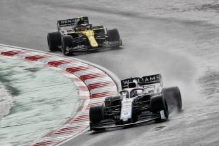 Las fotos del GP de Turquía F1 2020 Foto 87