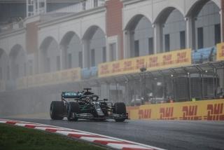 Las fotos del GP de Turquía F1 2020 Foto 88