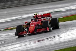 Las fotos del GP de Turquía F1 2020 Foto 89