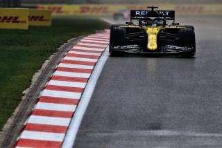 Las fotos del GP de Turquía F1 2020 Foto 91