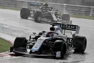 Las fotos del GP de Turquía F1 2020 Foto 92