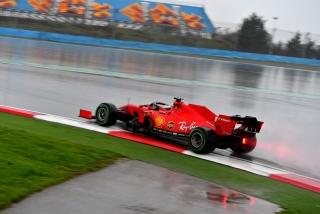 Las fotos del GP de Turquía F1 2020 Foto 93