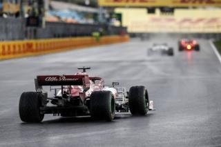 Las fotos del GP de Turquía F1 2020 Foto 100