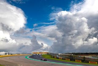 Las fotos del GP de Turquía F1 2020 Foto 101