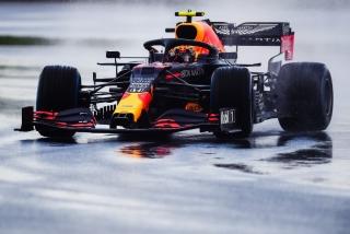 Las fotos del GP de Turquía F1 2020 Foto 103