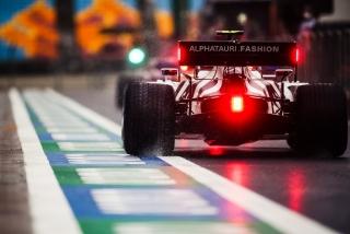 Las fotos del GP de Turquía F1 2020 Foto 104