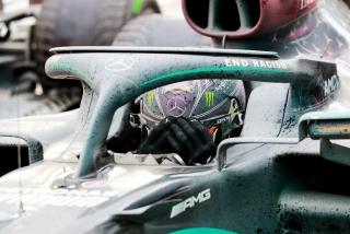 Las fotos del GP de Turquía F1 2020 Foto 106