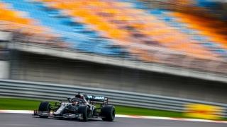 Las fotos del GP de Turquía F1 2020 Foto 112