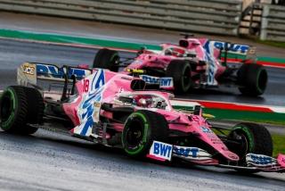 Las fotos del GP de Turquía F1 2020 Foto 114