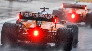 Las fotos del GP de Turquía F1 2020 Foto 115