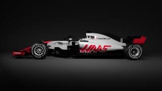 Foto 3 - Fotos Haas VF-18 F1 2018