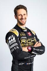 Fotos Haas VF19 F1 2019 Foto 10