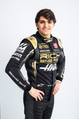 Fotos Haas VF19 F1 2019 Foto 11