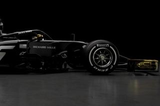 Fotos Haas VF19 F1 2019 Foto 13