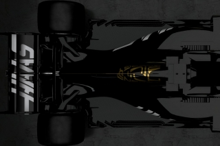 Fotos Haas VF19 F1 2019 Foto 14