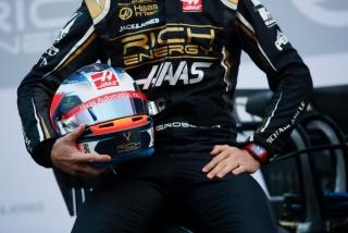Fotos Haas VF19 F1 2019 Foto 21