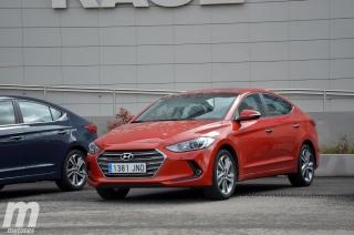 Fotos Hyundai Elantra 2016 Foto 5