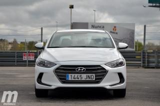 Fotos Hyundai Elantra 2016 Foto 10