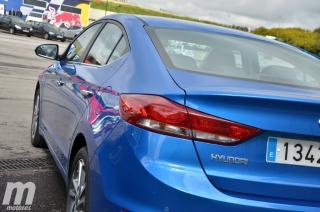 Fotos Hyundai Elantra 2016 Foto 16