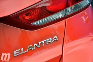 Fotos Hyundai Elantra 2016 Foto 18
