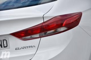 Fotos Hyundai Elantra 2016 Foto 19