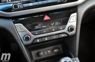 Fotos Hyundai Elantra 2016 Foto 33