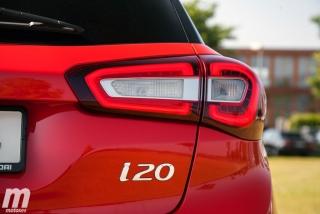 Fotos Hyundai i20 2018 - Miniatura 6