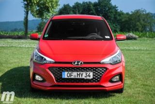Fotos Hyundai i20 2018 - Miniatura 11
