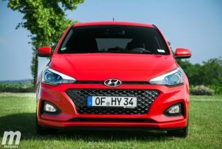Fotos Hyundai i20 2018 - Miniatura 12