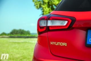 Fotos Hyundai i20 2018 - Miniatura 18