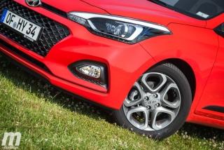 Fotos Hyundai i20 2018 - Miniatura 23