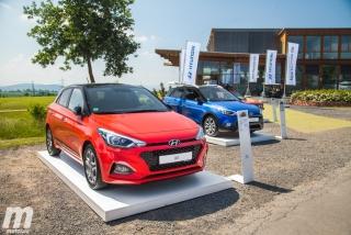 Fotos Hyundai i20 2018 - Miniatura 30