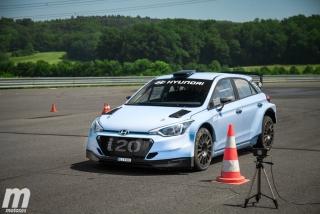 Fotos Hyundai i20 2018 - Miniatura 52