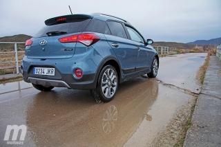 Foto 3 - Fotos Hyundai i20 Active