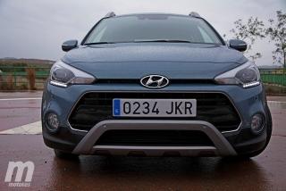 Fotos Hyundai i20 Active Foto 22