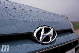 Fotos Hyundai i20 Active Foto 24