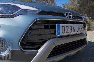 Fotos Hyundai i20 Active Foto 37