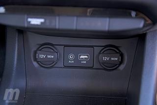 Fotos Hyundai i20 Active Foto 73