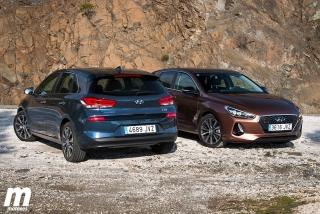Fotos Hyundai i30 2017 - Foto 1
