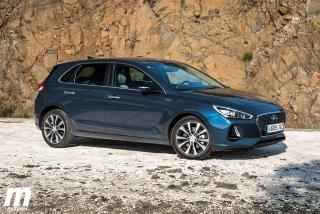Fotos Hyundai i30 2017 - Foto 2