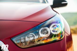 Fotos Hyundai i30 Fastback - Foto 4