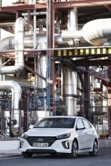 Fotos Hyundai Ioniq Hybrid - Miniatura 27