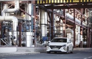 Fotos Hyundai Ioniq Hybrid - Miniatura 28