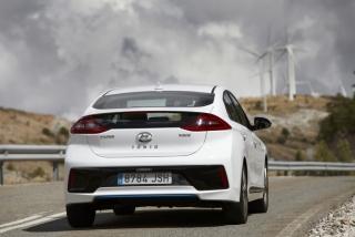 Fotos Hyundai Ioniq Hybrid - Miniatura 42