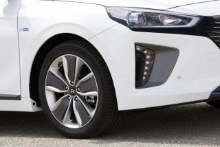 Fotos Hyundai Ioniq Hybrid - Miniatura 46